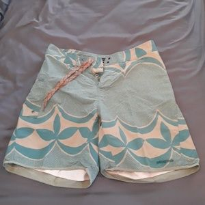 Men's 34 Patagonia swim/water/board shorts